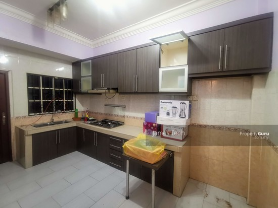 TAMAN SRI PELABUHAN , BELOW MARKET, FULLY RENOVATED , TAMAN SRI GADONG , PORT KLANG  134131715