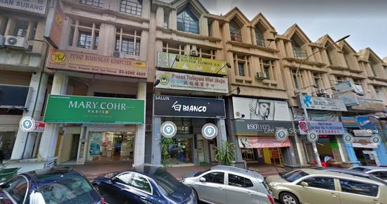 Kepong Aman Puri Shop For RENT  153604027