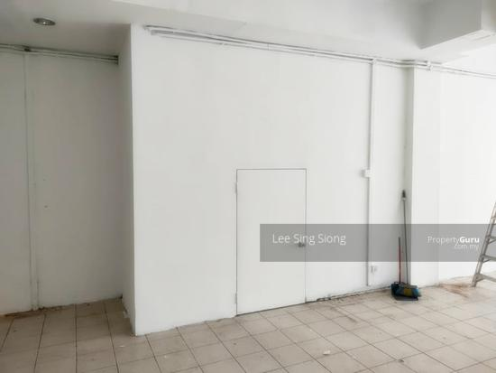 Kepong Aman Puri Shop For RENT  153604045