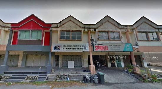 Sungai Buloh Saujana Akasia Corner Office For RENT  153668782