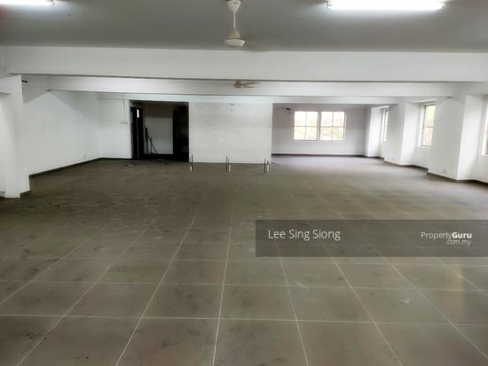Sungai Buloh Saujana Akasia Corner Office For RENT  153668803