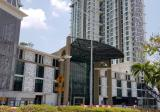 Shaftsbury Avenue Shaftsbury Putrajaya retail ground shop  - Property For Sale in Malaysia