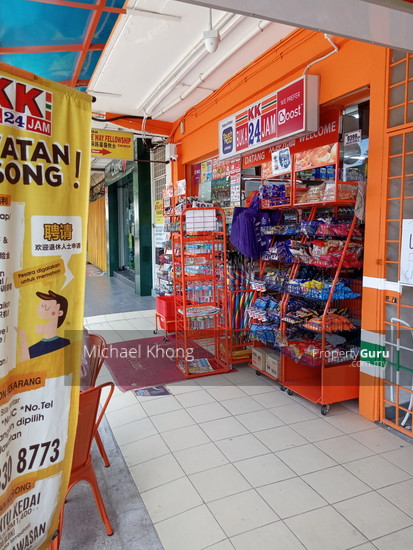 Ipoh Road 1st  Floor Shop Batu 3 Facing Main Road for Rent  140907405