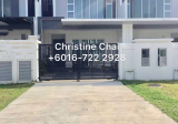 2 Storey Link House @ The Green - Property For Sale in Malaysia