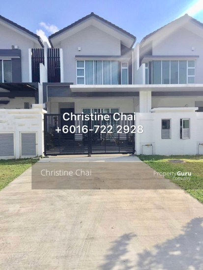 2 Storey Link House @ The Green  134494606
