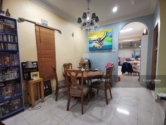 TAMAN RADZI , FULLY RENOVATED ,  TAMAN CHI LIUNG , TAMAN PALM GROVE , KLANG  134626625