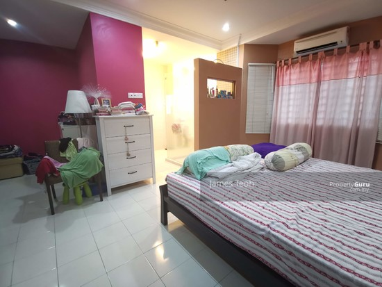 TAMAN RADZI , FULLY RENOVATED ,  TAMAN CHI LIUNG , TAMAN PALM GROVE , KLANG  134626629