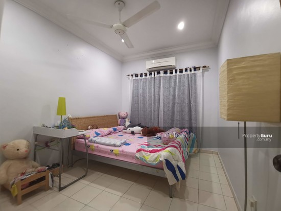 TAMAN RADZI , FULLY RENOVATED ,  TAMAN CHI LIUNG , TAMAN PALM GROVE , KLANG  134626634