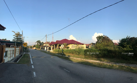 Bungalow Lot Muar Nearby Bungalows  134650621