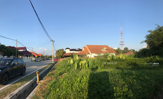 Bungalow Lot Muar The exact Bungalow Land For Sale 134650624