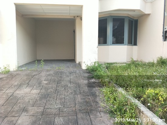 Usj 2 house for sale 22x75 freehold  134778884