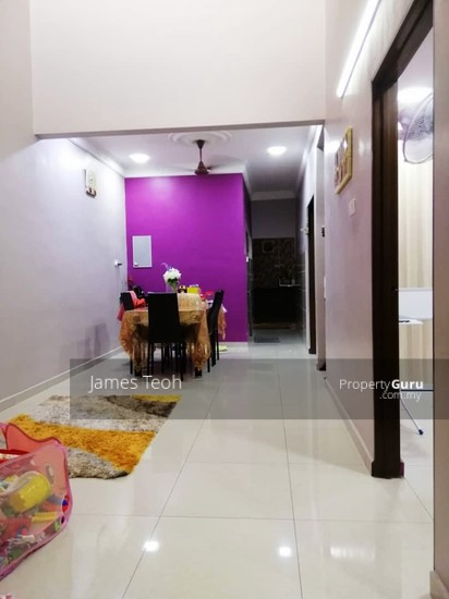 TAMAN PETALING INDAH , TAMAN CHI LIUNG , 1 STY FULLY RENOVATED , MOVE IN CONDITION   134787439