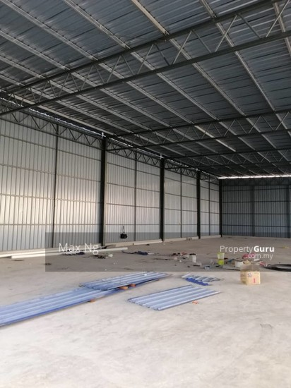 Warehouse, Light Industry, High Ceiling 20ft, 11200sf  134989363