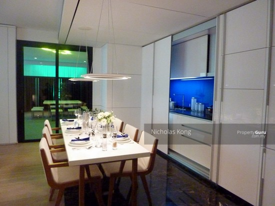Arcoris Residences @ Arcoris Mont Kiara  134995725