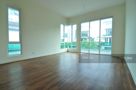 GOOD VALUE | 3 Sty SEMI D Viridian Cheras Idaman | NEW UNIT  135003642