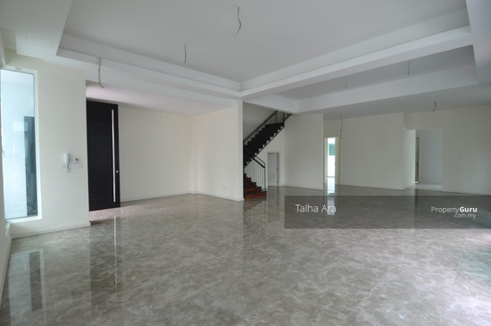 GOOD VALUE | 3 Sty SEMI D Viridian Cheras Idaman | NEW UNIT  135003652