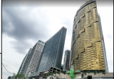 Empire City Damansara Iconic Tower office for sale - Property For Sale in Malaysia