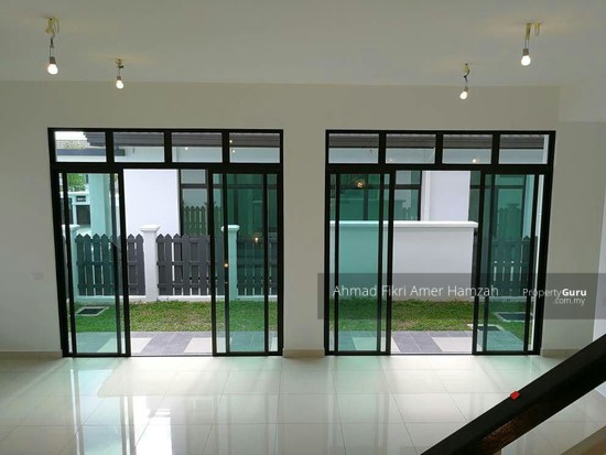 [CLUSTER] Double Storey Semi-Detached Eco Majestic Semenyih  135084353