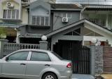 2stry Desa harmoni - Property For Rent in Malaysia