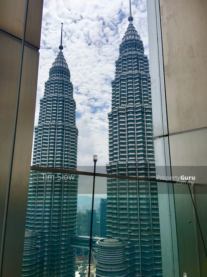 Tropicana The Residences, KLCC  135106474