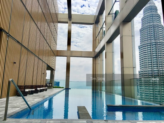 Tropicana The Residences, KLCC  148075627