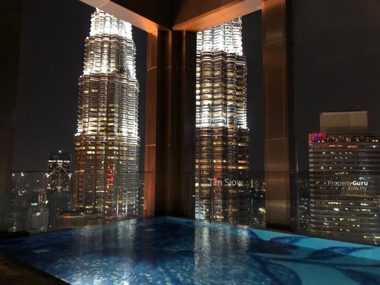 Tropicana The Residences, KLCC  148075979