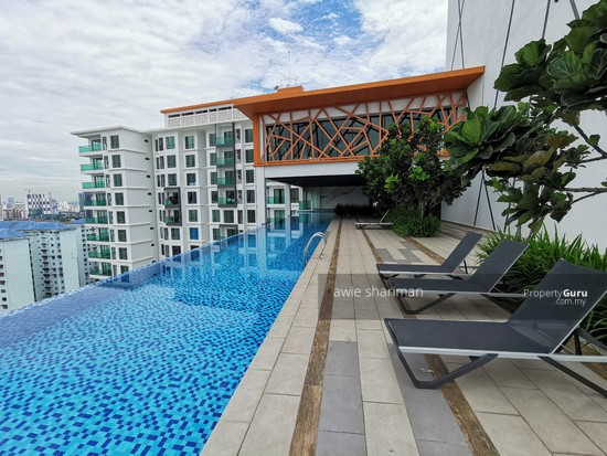 The Nest Residence @ Genting Klang  135115593