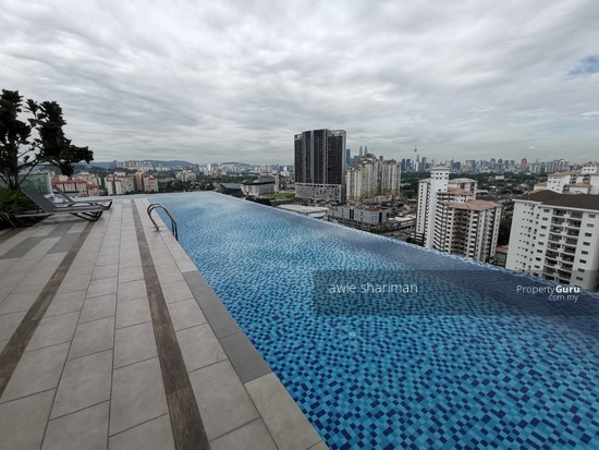 The Nest Residence @ Genting Klang  135115597
