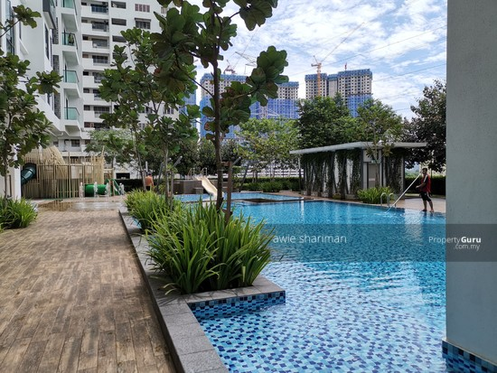 The Nest Residence @ Genting Klang  135115654