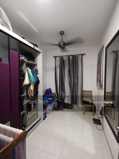 Orchis Apartment , Move In Condition , Fully Renovated , Bandar Parklands, Klang  135494792