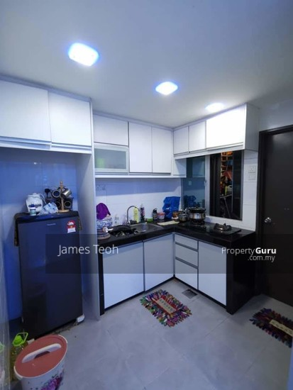 Orchis Apartment , Move In Condition , Fully Renovated , Bandar Parklands, Klang  135494820