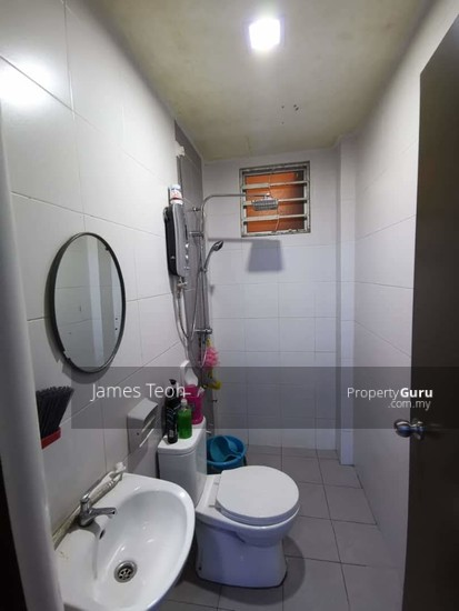 Orchis Apartment , Move In Condition , Fully Renovated , Bandar Parklands, Klang  135494831