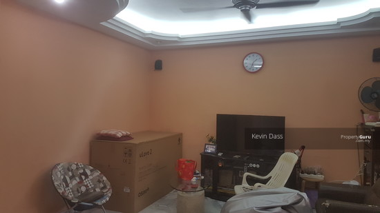 WAWASAN 3 PUCHONG DOUBLE STOREY HOUSE FOR SALE  135568183