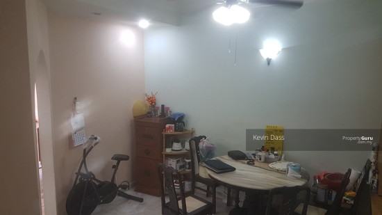 WAWASAN 3 PUCHONG DOUBLE STOREY HOUSE FOR SALE  135568232