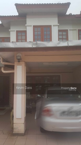 WAWASAN 3 PUCHONG DOUBLE STOREY HOUSE FOR SALE  135568250