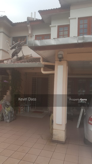 WAWASAN 3 PUCHONG DOUBLE STOREY HOUSE FOR SALE  135568251