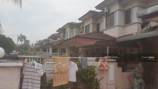 WAWASAN 3 PUCHONG DOUBLE STOREY HOUSE FOR SALE  135568255