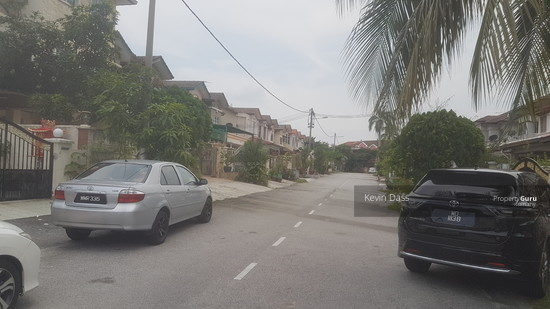 WAWASAN 3 PUCHONG DOUBLE STOREY HOUSE FOR SALE  135568259