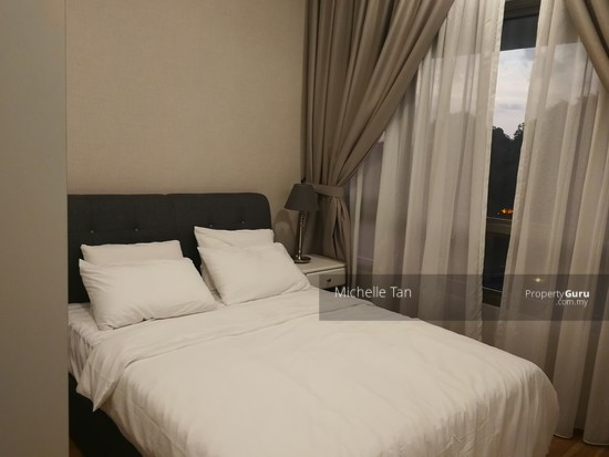 The Sentral Residences @ KL Sentral  135669621