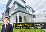 Bukit Indah 11, Iskandar Puteri - Property For Sale in Singapore