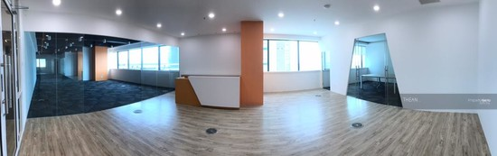 Puchong Financial Corporate Centre  135784837