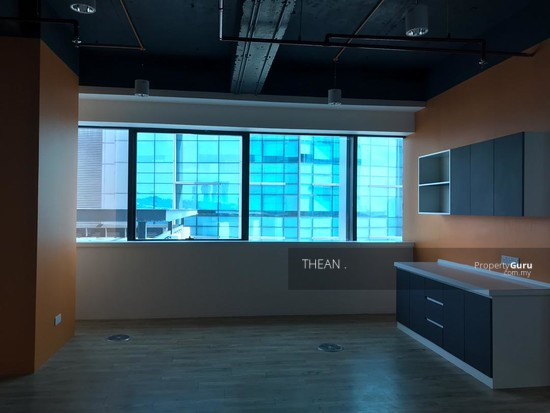 Puchong Financial Corporate Centre  135784848