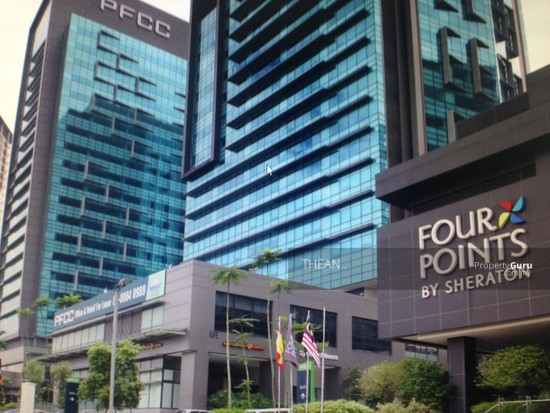 Puchong Financial Corporate Centre  135784850