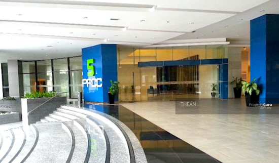 Puchong Financial Corporate Centre  135784863