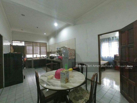 [RENOVATED] Corner Lot Single Storey Terrace Taman Semarak Nilai  135786822