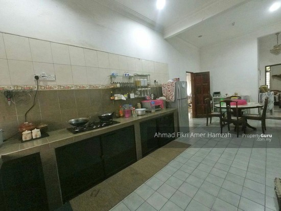 [RENOVATED] Corner Lot Single Storey Terrace Taman Semarak Nilai  135786827