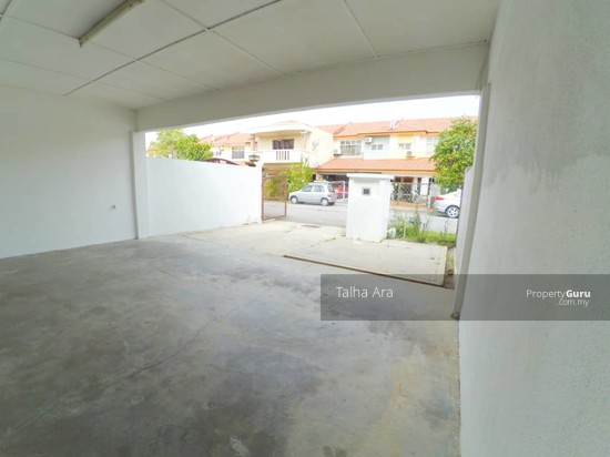NEW REFURBISHED | 2 Sty SP4 Bandar Saujana Putra Puchong  135805595