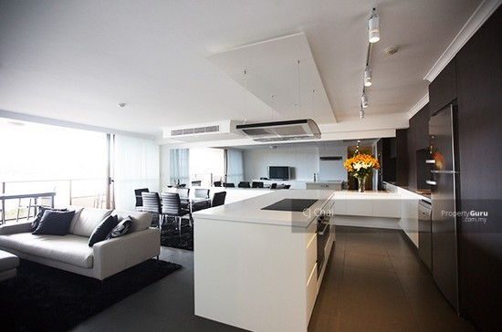 South View Serviced Apartments  135843451