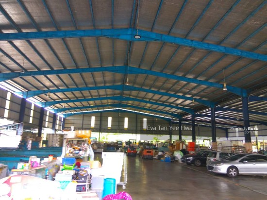 Seelong Detached Factory for Sale  135878507