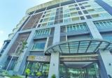 Hotel Unit at D Gateway Perdana Hotel at Bangi Gateway, Selangor - Property For Sale in Malaysia